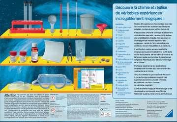 Maxi-Chimie Magique Jeux scientifiques;Chimie - Image 2 - Ravensburger