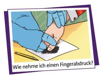 Woozle Goozle - Fünf Fälle für Spürnasen Experimentieren;Woozle Goozle - Bild 2 - Ravensburger