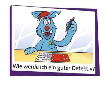 Woozle Goozle - Fünf Fälle für Spürnasen Experimentieren;Woozle Goozle - Bild 3 - Ravensburger