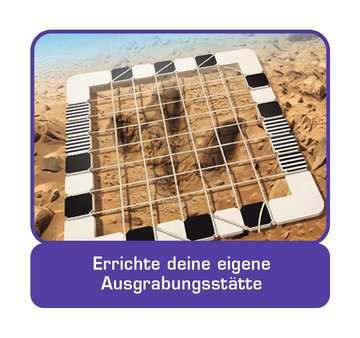ScienceX Spuren der Dinosaurier Experimentieren;ScienceX® - Bild 2 - Ravensburger