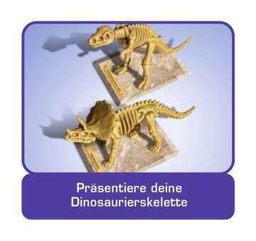 ScienceX Spuren der Dinosaurier Experimentieren;ScienceX® - Bild 5 - Ravensburger