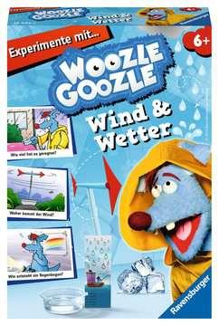 Woozle Goozle - Wind & Wetter Experimentieren;Woozle Goozle - Bild 1 - Ravensburger