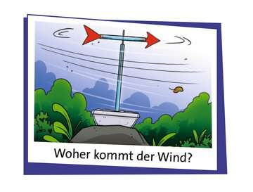 Woozle Goozle - Wind & Wetter Experimentieren;Woozle Goozle - Bild 3 - Ravensburger