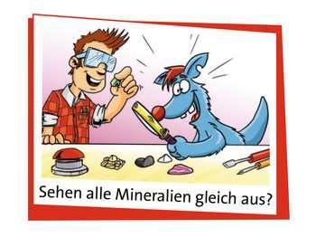 Woozle Goozle - Mineralien und Edelsteine Experimentieren;Woozle Goozle - Bild 3 - Ravensburger