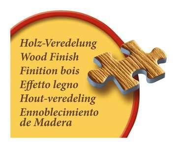Antike Weltkarte Puzzle;Erwachsenenpuzzle - Bild 3 - Ravensburger