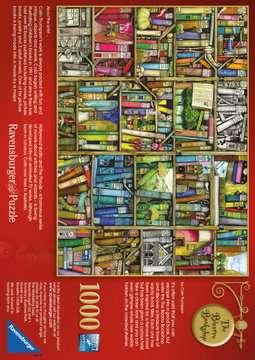 Colin Thompson : The Bizzarre Bookshop Puzzels;Puzzels voor volwassenen - image 2 - Ravensburger
