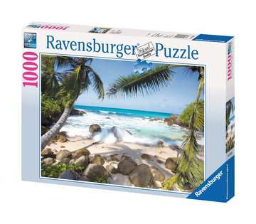 Seaside Beauty Jigsaw Puzzles;Adult Puzzles - image 1 - Ravensburger