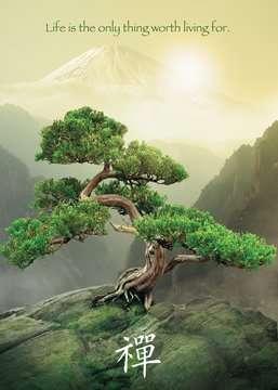 19389 Erwachsenenpuzzle Zen Baum von Ravensburger 2