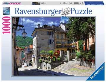 Im Piemont, Italien Puzzle;Erwachsenenpuzzle - Bild 1 - Ravensburger
