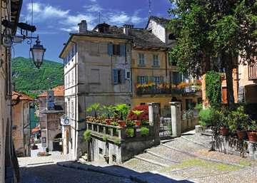 Im Piemont, Italien Puzzle;Erwachsenenpuzzle - Bild 2 - Ravensburger