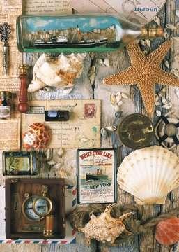 19479 Erwachsenenpuzzle Maritime Souvenirs von Ravensburger 2