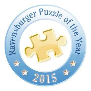 Mystisches Licht Puzzle;Erwachsenenpuzzle - Bild 4 - Ravensburger