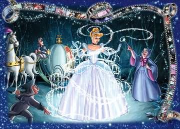 Disney Collector s Edition - Cinderella, 1000pc Puzzles;Adult Puzzles - image 2 - Ravensburger