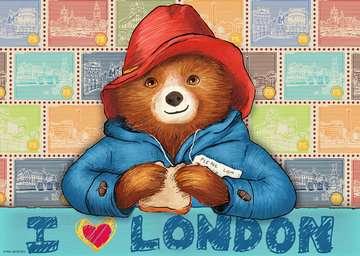 Paddington Bear, 1000pc Puzzles;Adult Puzzles - image 2 - Ravensburger