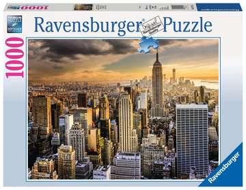19712 Erwachsenenpuzzle Großartiges New York von Ravensburger 1