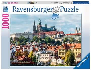 ZAMEK NA HRADCZANACH 1000 EL Puzzle;Puzzle dla dorosłych - Zdjęcie 1 - Ravensburger