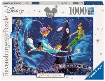 Peter Pan Puzzle;Erwachsenenpuzzle - Bild 1 - Ravensburger