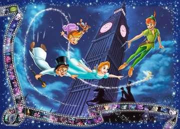 Peter Pan Puzzle;Erwachsenenpuzzle - Bild 2 - Ravensburger