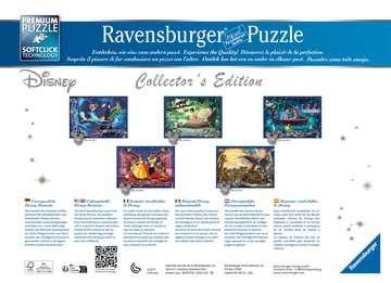 Der König der Löwen Puzzle;Erwachsenenpuzzle - Bild 2 - Ravensburger