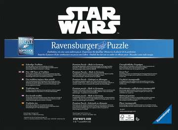 Star Wars Collection I, 1000pc Puzzles;Adult Puzzles - image 2 - Ravensburger