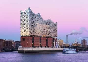 Elbphilharmonie Hamburg Puzzle;Erwachsenenpuzzle - Bild 2 - Ravensburger
