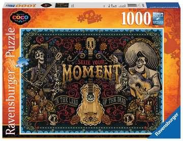 Coco - Seize Your Moment Puzzles;Puzzle Adultos - imagen 1 - Ravensburger