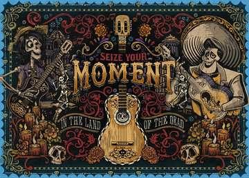 Coco - Seize Your Moment Puzzles;Puzzle Adultos - imagen 2 - Ravensburger
