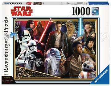 Jigsaw Puzzles;Adult Puzzles - image 1 - Ravensburger