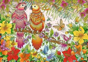 Tropische Stimmung Puzzle;Erwachsenenpuzzle - Bild 2 - Ravensburger