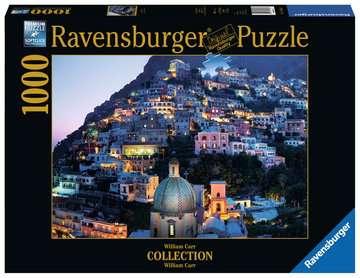 Bella Positano Puzzles;Puzzle Adultos - imagen 1 - Ravensburger