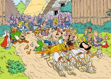 Asterix in Italien Puzzle;Erwachsenenpuzzle - Bild 2 - Ravensburger