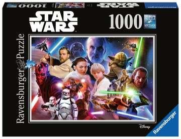 SW: Limited Edition 1     1000p Puzzle;Erwachsenenpuzzle - Bild 1 - Ravensburger