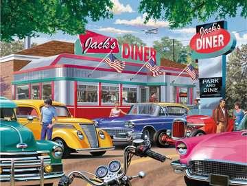Meet you at Jack s Jigsaw Puzzles;Adult Puzzles - image 2 - Ravensburger