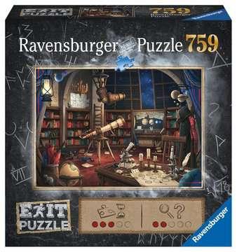 EXIT Sternwarte Puzzle;Erwachsenenpuzzle - Bild 1 - Ravensburger