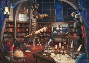 EXIT Sternwarte Puzzle;Erwachsenenpuzzle - Bild 2 - Ravensburger