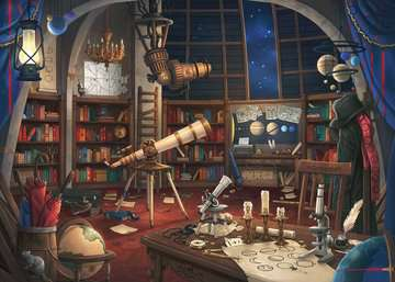Space Observatory Jigsaw Puzzles;Adult Puzzles - image 3 - Ravensburger