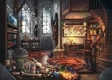 Escape puzzle - Draken laboratorium Puzzels;Puzzels voor volwassenen - image 2 - Ravensburger