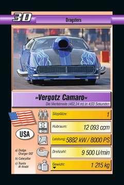 20304 Kartenspiele Auto Monster von Ravensburger 3