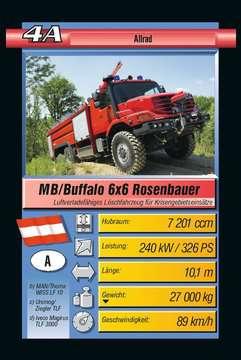 Blaulicht Spiele;Kartenspiele - Bild 3 - Ravensburger