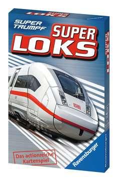 20308 Kartenspiele Superloks von Ravensburger 1