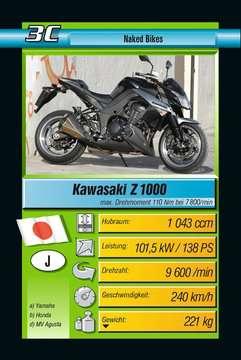 20312 Kartenspiele Hot Bikes von Ravensburger 2