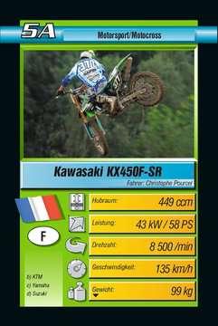 20312 Kartenspiele Hot Bikes von Ravensburger 3