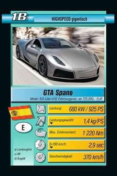 High Speed Spiele;Kartenspiele - Bild 2 - Ravensburger