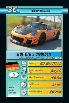 High Speed Spiele;Kartenspiele - Bild 3 - Ravensburger