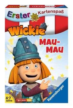 Wickie Mau-Mau Spiele;Kartenspiele - Bild 1 - Ravensburger