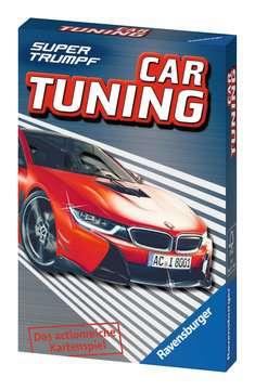 20331 Kartenspiele Car Tuning von Ravensburger 1