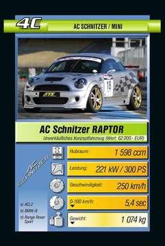 20331 Kartenspiele Car Tuning von Ravensburger 2