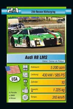 Motorsport Spiele;Kartenspiele - Bild 3 - Ravensburger