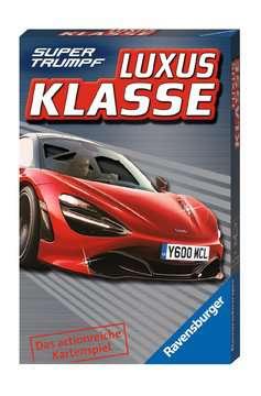 20334 Kartenspiele Luxusklasse von Ravensburger 1