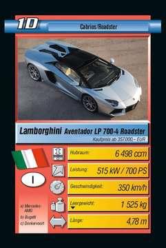 Luxusklasse Spiele;Kartenspiele - Bild 3 - Ravensburger
